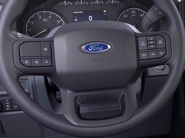 2021 Ford F-150 SuperCrew Cab 4x4, Pickup #FL01089 - photo 12