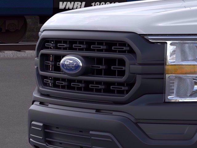 2021 Ford F-150 SuperCrew Cab 4x4, Pickup #FL01089 - photo 17