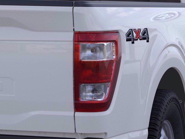 2021 Ford F-150 SuperCrew Cab 4x4, Pickup #FL01089 - photo 21