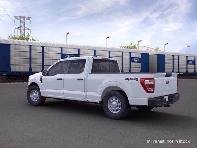 2021 Ford F-150 SuperCrew Cab 4x4, Pickup #FL01089 - photo 2