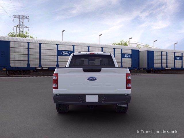 2021 Ford F-150 SuperCrew Cab 4x4, Pickup #FL01089 - photo 5