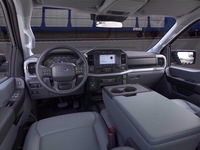 2021 Ford F-150 SuperCrew Cab 4x4, Pickup #FL01089 - photo 9