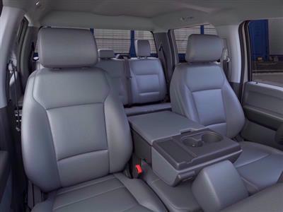 2021 Ford F-150 SuperCrew Cab 4x4, Pickup #FL01089 - photo 10