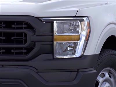 2021 Ford F-150 SuperCrew Cab 4x4, Pickup #FL01089 - photo 18