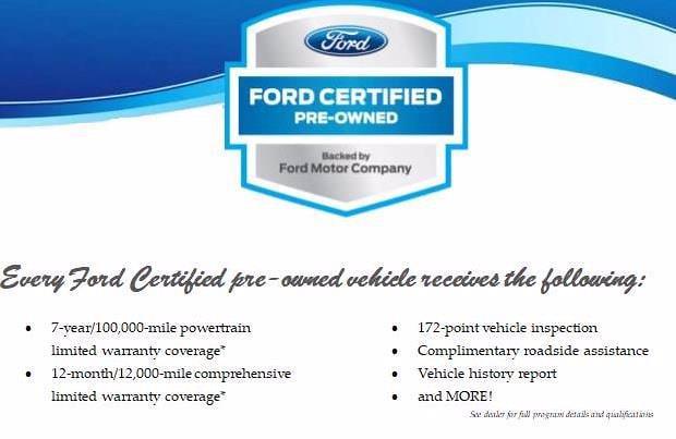 2018 Ford F-150 SuperCrew Cab 4x4, Pickup #FL011421 - photo 13