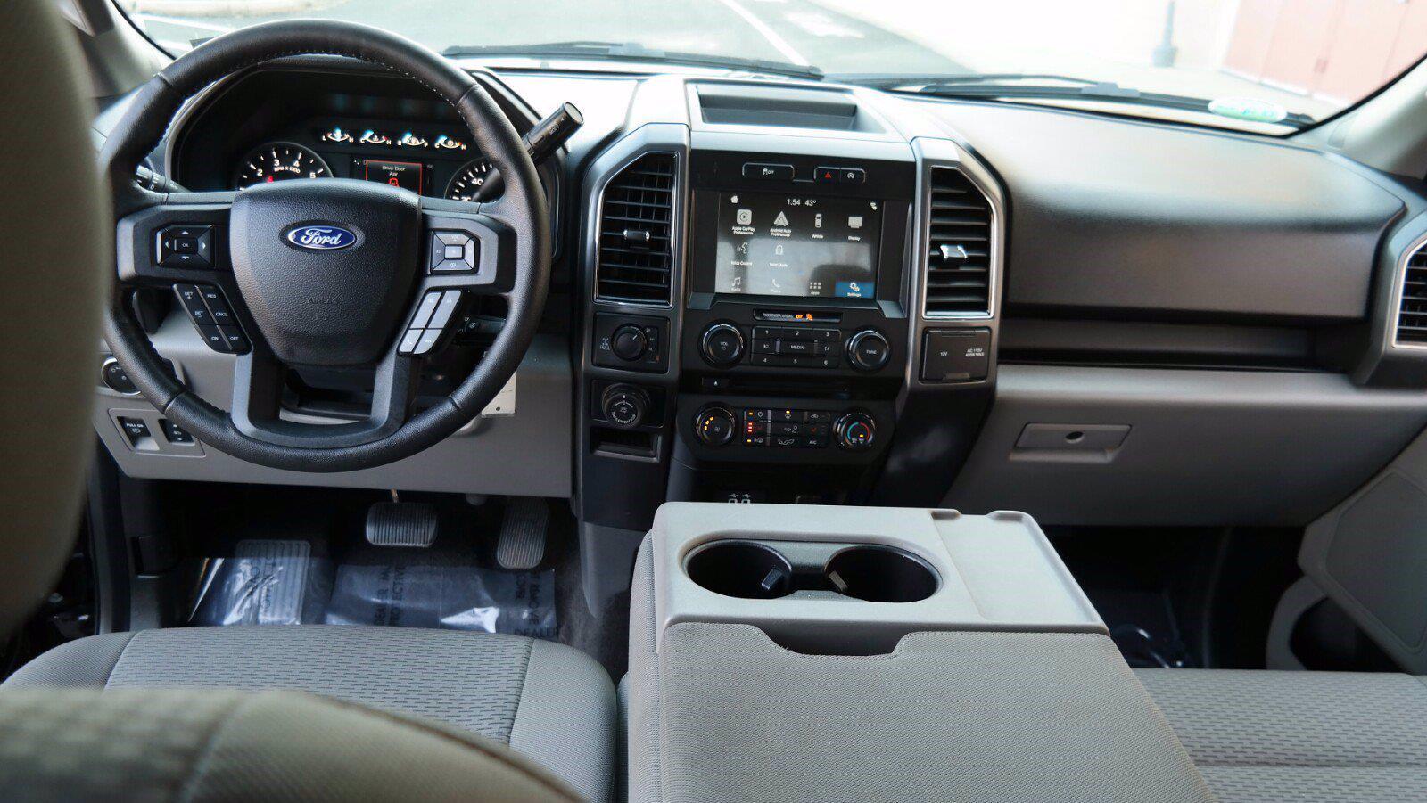 2018 Ford F-150 SuperCrew Cab 4x4, Pickup #FL011421 - photo 20