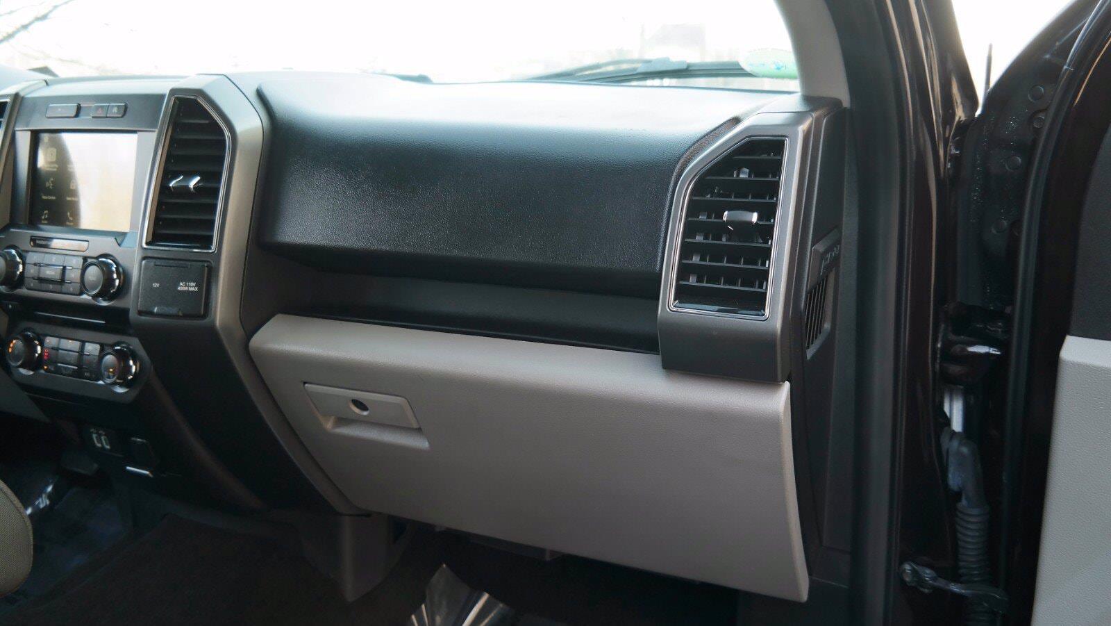 2018 Ford F-150 SuperCrew Cab 4x4, Pickup #FL011421 - photo 23