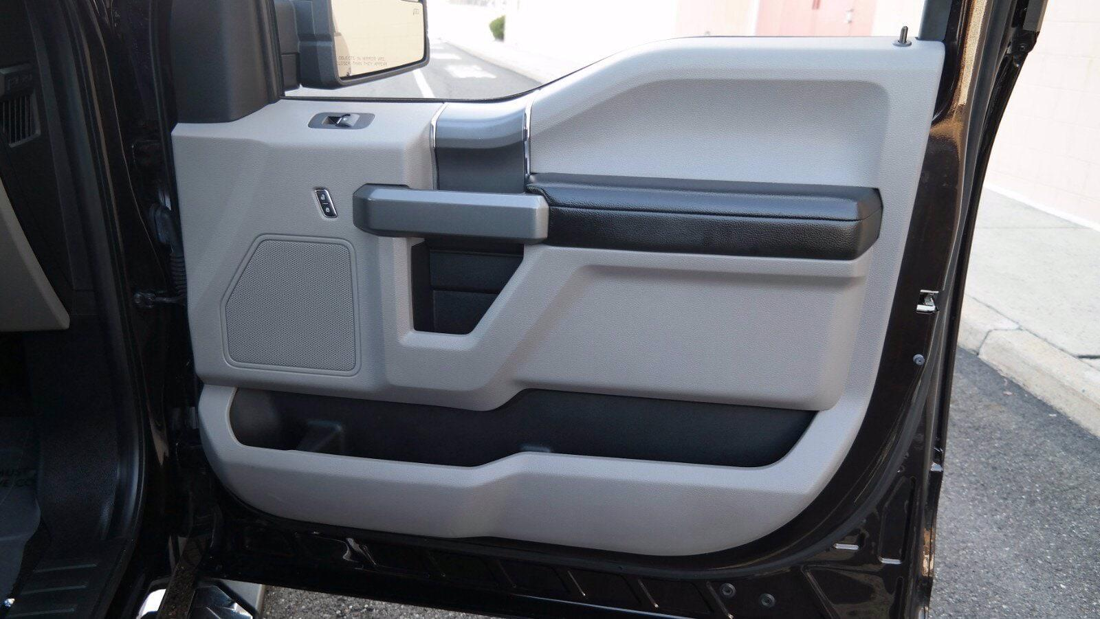2018 Ford F-150 SuperCrew Cab 4x4, Pickup #FL011421 - photo 27