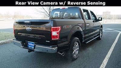 2018 Ford F-150 SuperCrew Cab 4x4, Pickup #FL011421 - photo 2
