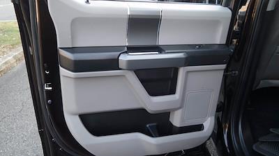 2018 Ford F-150 SuperCrew Cab 4x4, Pickup #FL011421 - photo 29