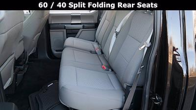 2018 Ford F-150 SuperCrew Cab 4x4, Pickup #FL011421 - photo 27