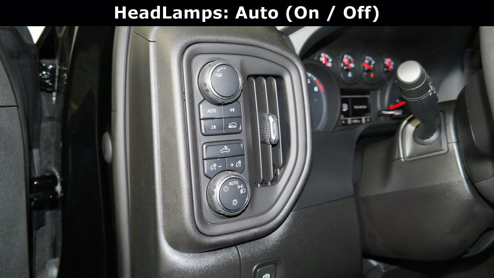 2020 Chevrolet Silverado 1500 Double Cab 4x4, Pickup #FL011751 - photo 14