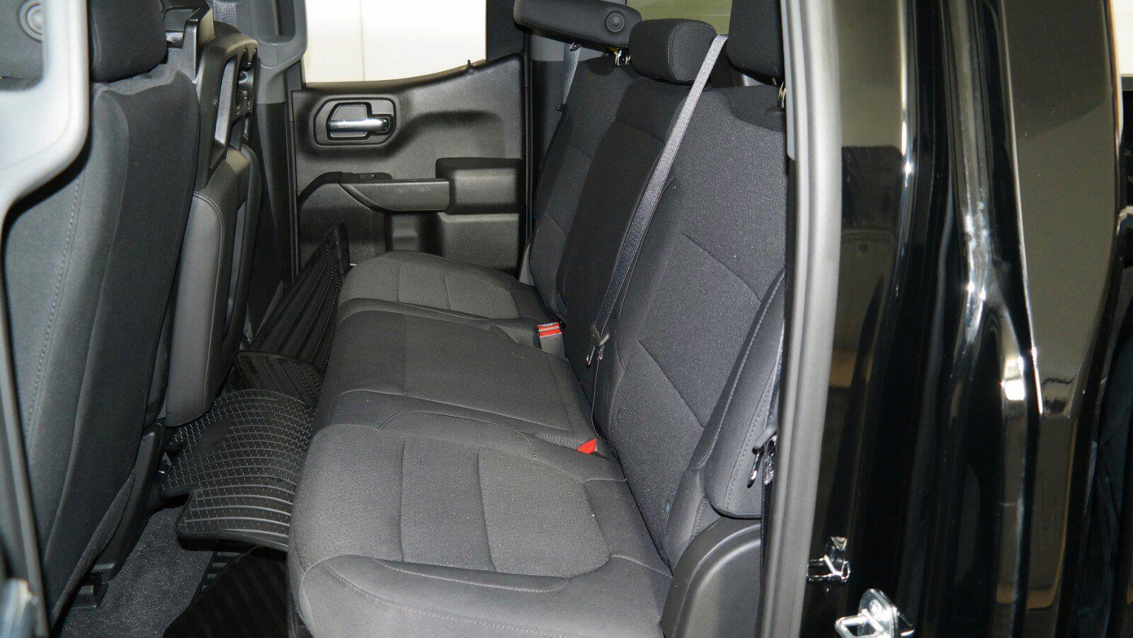 2020 Chevrolet Silverado 1500 Double Cab 4x4, Pickup #FL011751 - photo 25