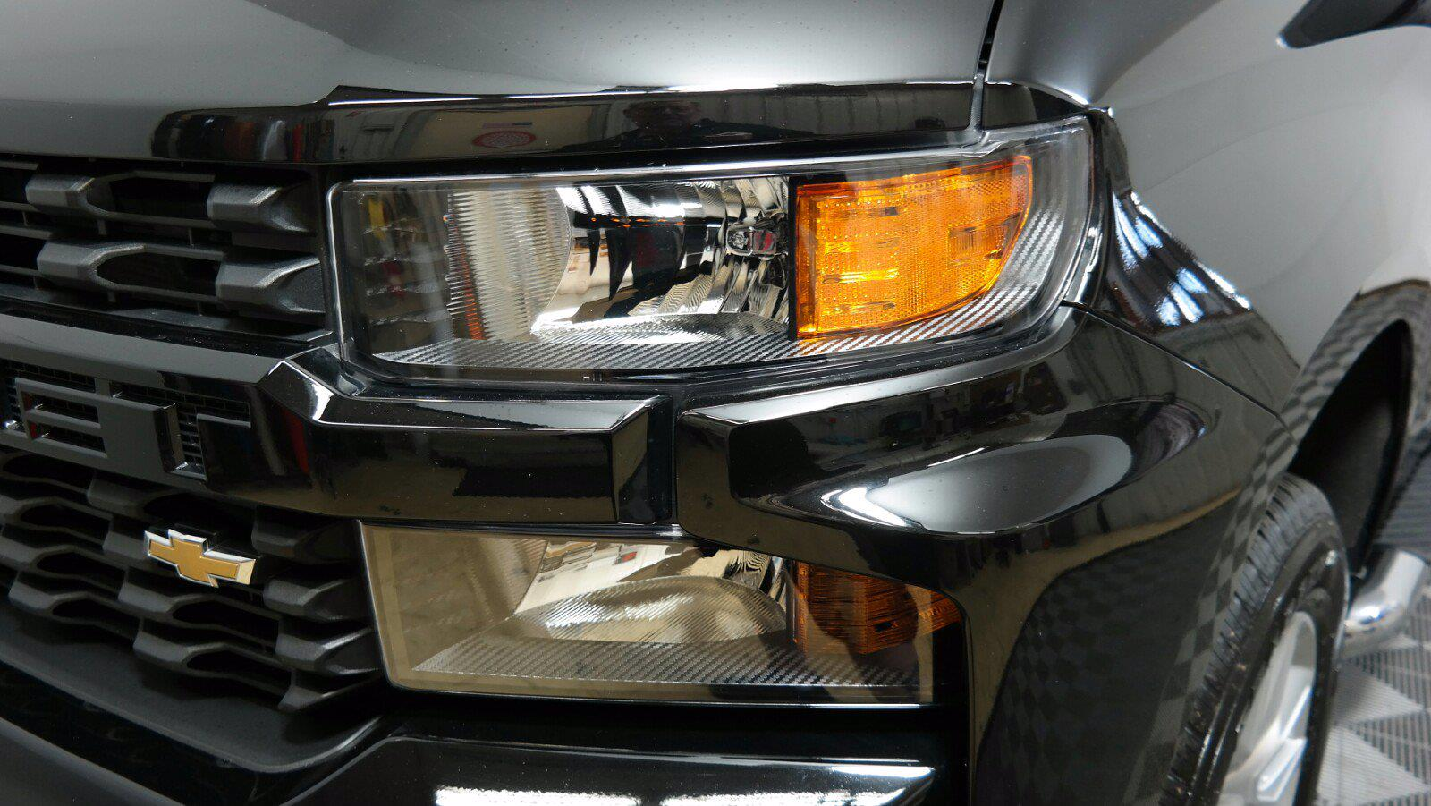 2020 Chevrolet Silverado 1500 Double Cab 4x4, Pickup #FL011751 - photo 6