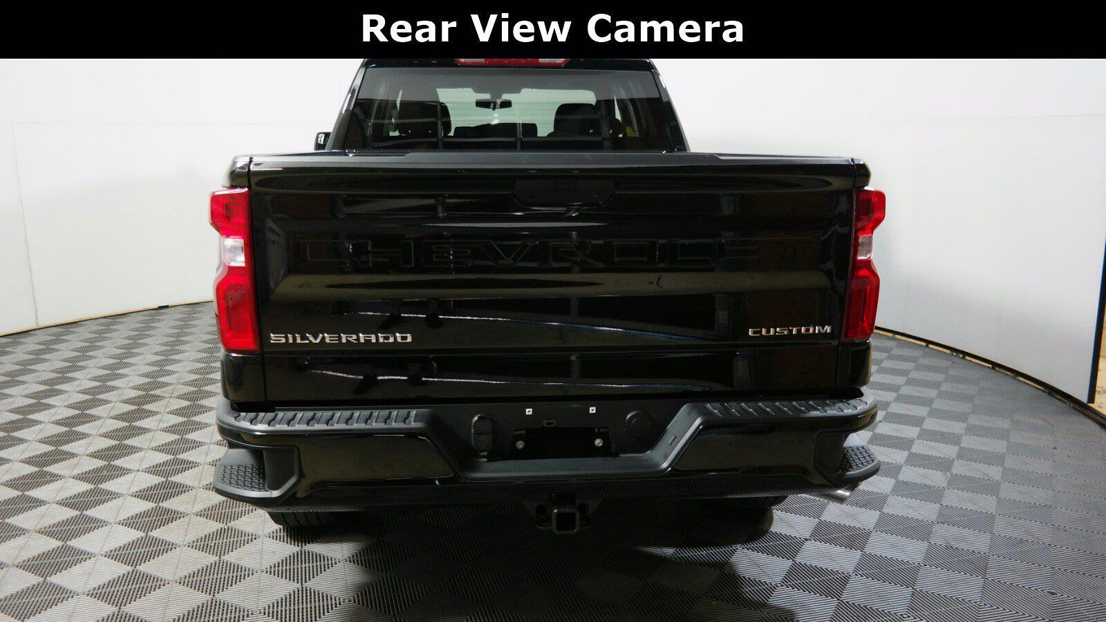 2020 Chevrolet Silverado 1500 Double Cab 4x4, Pickup #FL011751 - photo 7