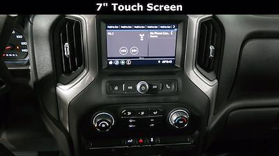 2020 Chevrolet Silverado 1500 Double Cab 4x4, Pickup #FL011751 - photo 19