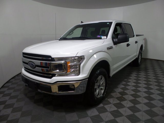 2019 F-150 SuperCrew Cab 4x4, Pickup #FL0131P - photo 6