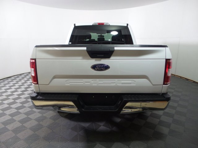 2019 F-150 SuperCrew Cab 4x4, Pickup #FL0131P - photo 8