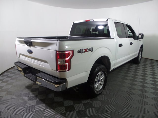 2019 F-150 SuperCrew Cab 4x4, Pickup #FL0131P - photo 9