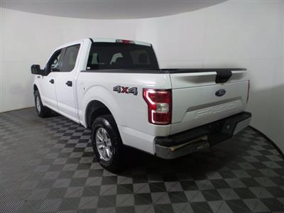 2019 F-150 SuperCrew Cab 4x4, Pickup #FL0131P - photo 7