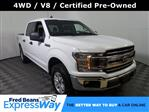 2019 F-150 SuperCrew Cab 4x4, Pickup #FL0131P - photo 1
