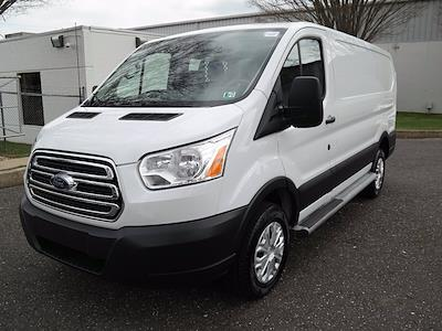 2019 Ford Transit 250 Low Roof 4x2, Empty Cargo Van #FL1140P - photo 6