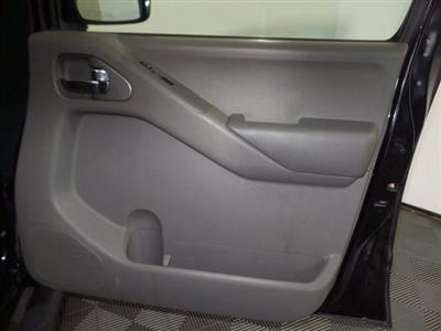 2012 Nissan Frontier Crew Cab 4x4, Pickup #FL0244P1 - photo 22