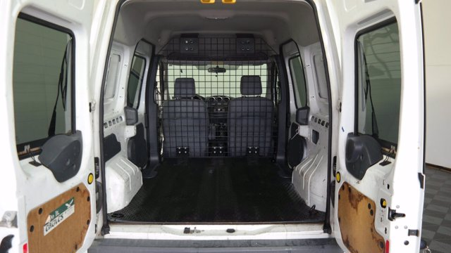 2010 Ford Transit Connect FWD, Empty Cargo Van #FL0259C - photo 20