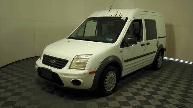 2010 Ford Transit Connect FWD, Empty Cargo Van #FL0259C - photo 5