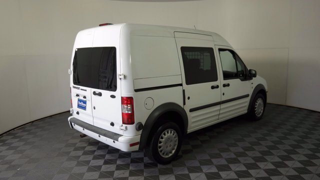 2010 Ford Transit Connect FWD, Empty Cargo Van #FL0259C - photo 2