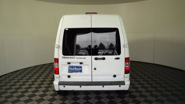2010 Ford Transit Connect FWD, Empty Cargo Van #FL0259C - photo 3