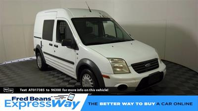 2010 Ford Transit Connect FWD, Empty Cargo Van #FL0259C - photo 1