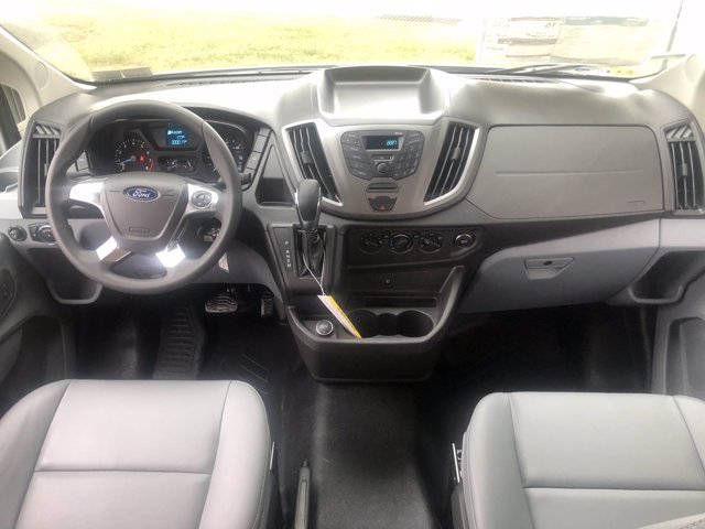 2019 Ford Transit 150 Low Roof RWD, Passenger Wagon #FL0263P - photo 10