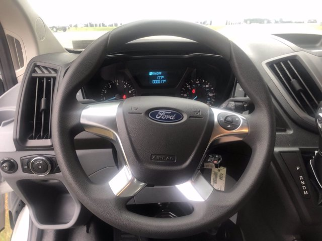 2019 Ford Transit 150 Low Roof RWD, Passenger Wagon #FL0263P - photo 11