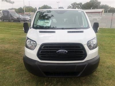 2019 Ford Transit 150 Low Roof RWD, Passenger Wagon #FL0263P - photo 3