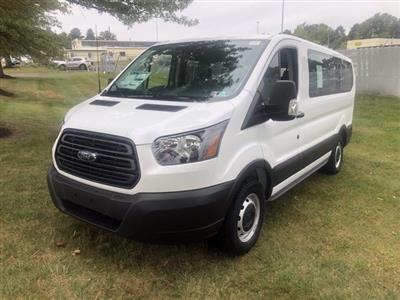 2019 Ford Transit 150 Low Roof RWD, Passenger Wagon #FL0263P - photo 4