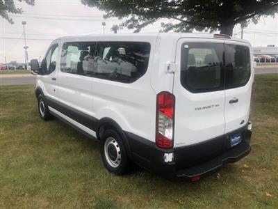 2019 Ford Transit 150 Low Roof RWD, Passenger Wagon #FL0263P - photo 6