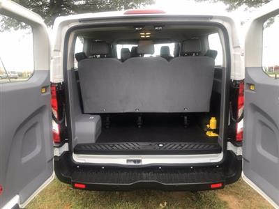 2019 Ford Transit 150 Low Roof RWD, Passenger Wagon #FL0263P - photo 7
