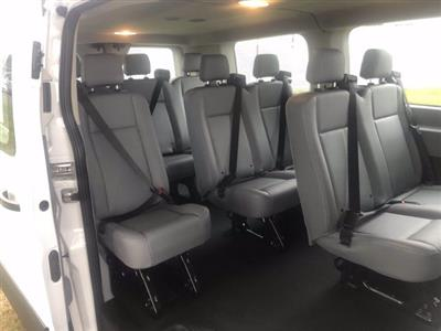 2019 Ford Transit 150 Low Roof RWD, Passenger Wagon #FL0263P - photo 19