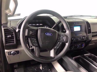 2017 Ford F-150 SuperCrew Cab 4x4, Pickup #FL0268P - photo 16