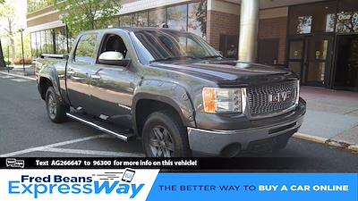 2010 GMC Sierra 1500 Crew Cab 4x4, Pickup #FL0268P1 - photo 1