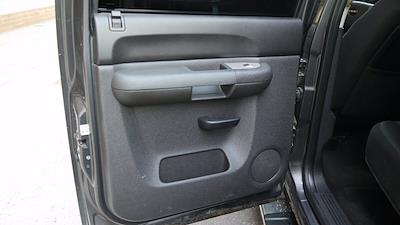 2010 GMC Sierra 1500 Crew Cab 4x4, Pickup #FL0268P1 - photo 19
