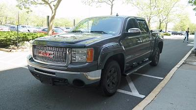 2010 GMC Sierra 1500 Crew Cab 4x4, Pickup #FL0268P1 - photo 4