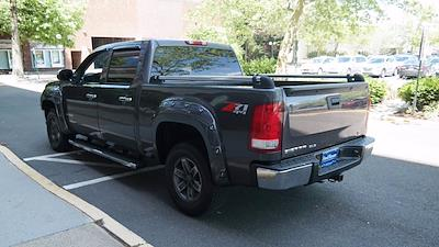 2010 GMC Sierra 1500 Crew Cab 4x4, Pickup #FL0268P1 - photo 7