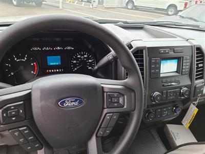 2019 Ford F-450 Regular Cab DRW 4x4, PJ's Landscape Dump #FL0282P - photo 9
