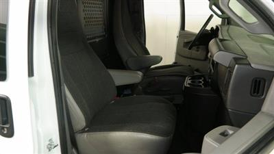 2019 Chevrolet Express 2500 RWD, Empty Cargo Van #FL0288J - photo 17