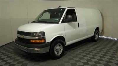 2019 Chevrolet Express 2500 RWD, Empty Cargo Van #FL0288J - photo 5