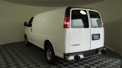 2019 Chevrolet Express 2500 RWD, Empty Cargo Van #FL0288J - photo 7