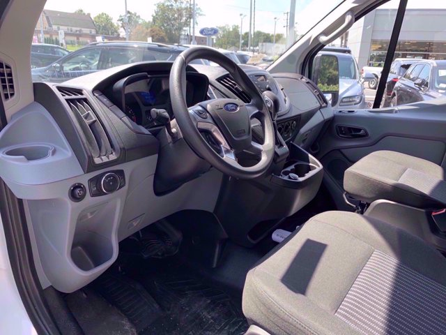 2019 Ford Transit 250 Low Roof 4x2, Empty Cargo Van #FL0293S - photo 108