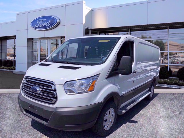 2019 Ford Transit 250 Low Roof 4x2, Empty Cargo Van #FL0293S - photo 4